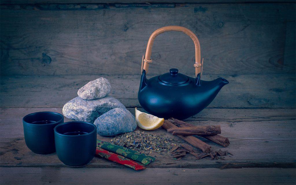 comparatif machine à thé & théière électrique