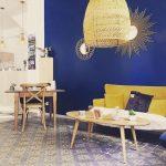 Salon de thé design à Bordeaux