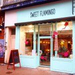 Sweet Flamingo, salon de thé à Lille