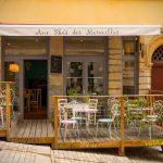 Aux thés des merveilles, salon de thé à Lyon
