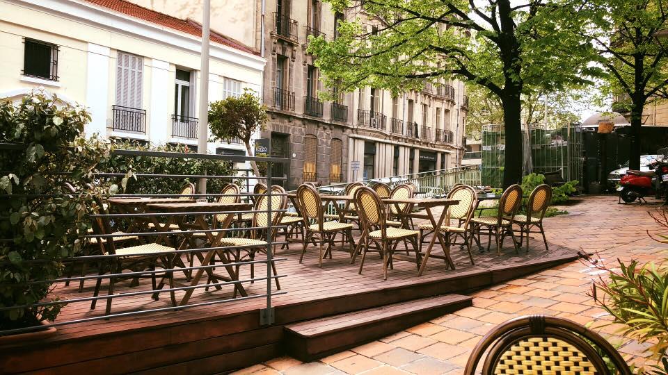 Le Café des thés mais avant tout salon de thé à Marseille