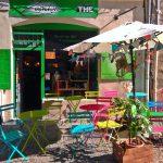 Zandoli, salon de thé et boutique équitable à Montpellier
