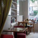 Salon de thé TeathéTcha à Paris