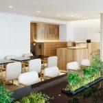 Salon de thé japonais & wagashi à Paris