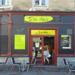 Tcha House, salon de thé à Rennes