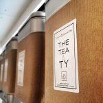 Un salon de thé à Rennes avec des conseils professionnels