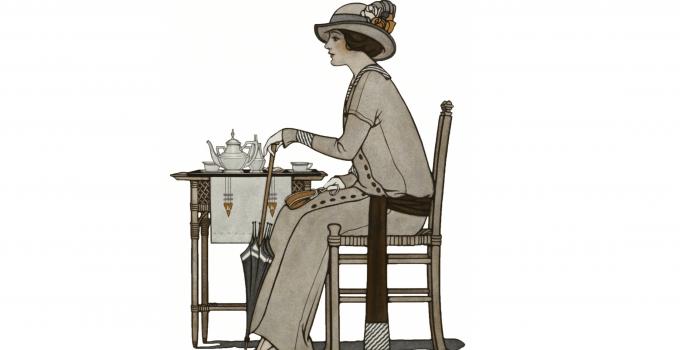 La table à thé, un mobilier vintage qui mérite d'être connu