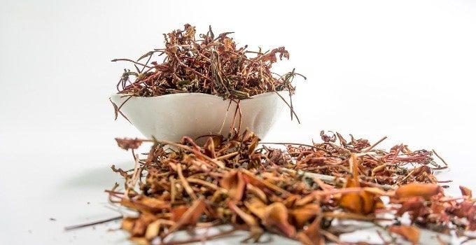 Thé ayurvédique pour renforcer système immunitaire contre Covid