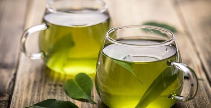 Vertus du thé marocain