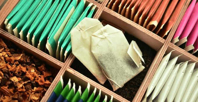 Pourquoi privilégier le thé en vrac ?