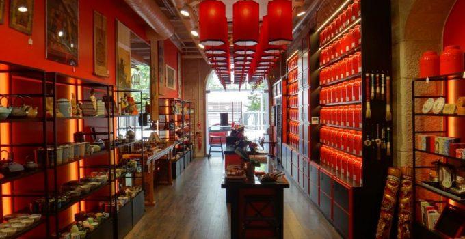 Dégustation thé vietnamien Marseille Pao Cha le 25 octobre 2020