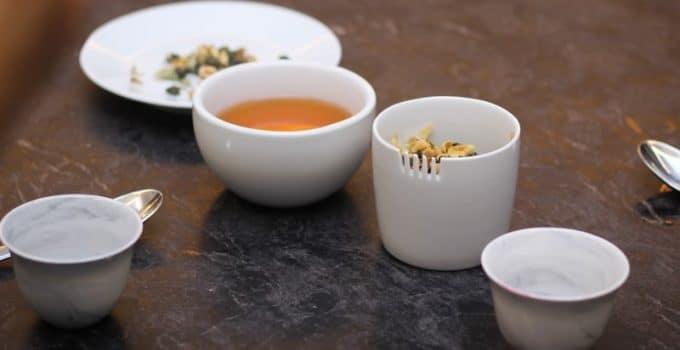 Les meilleurs thés grand cru