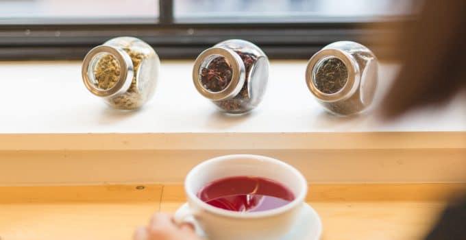 Les meilleurs thés pour la santé