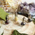 idée de cadeau bijou collier thé