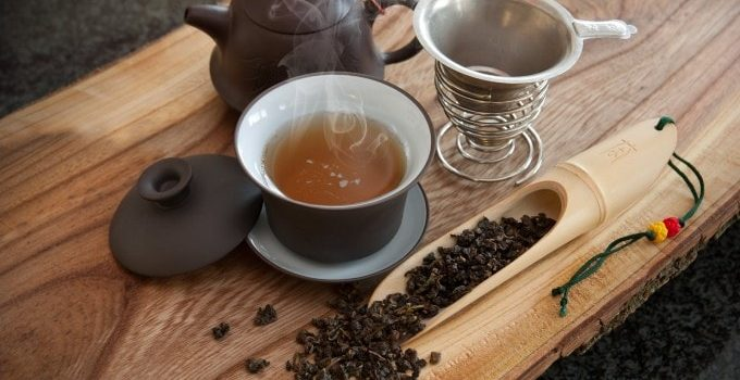 thé alishan guide du thé oolong
