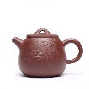 histoire de théières chinoises