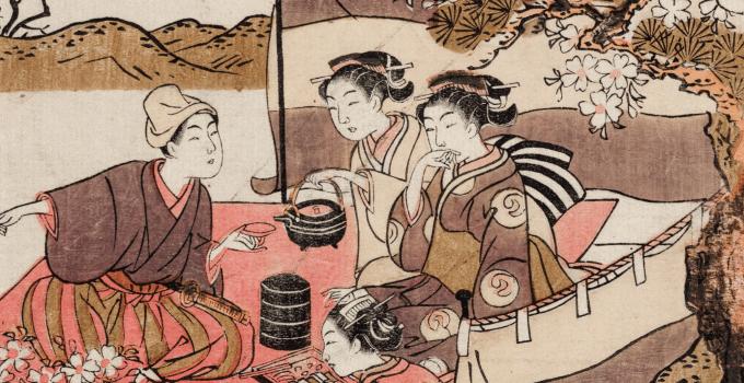 Origine du thé et son histoire à travers le monde